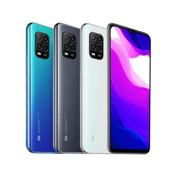 فروش گوشی شیائومی می ۱۰ لایت - Mi 10 Lite 5G 128GB