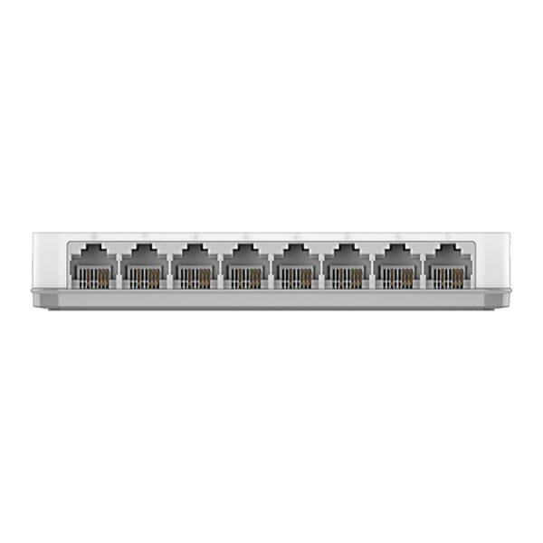 خرید سوییچ دی لینک مدل 8-Port 10/100 Switch DES-1008A