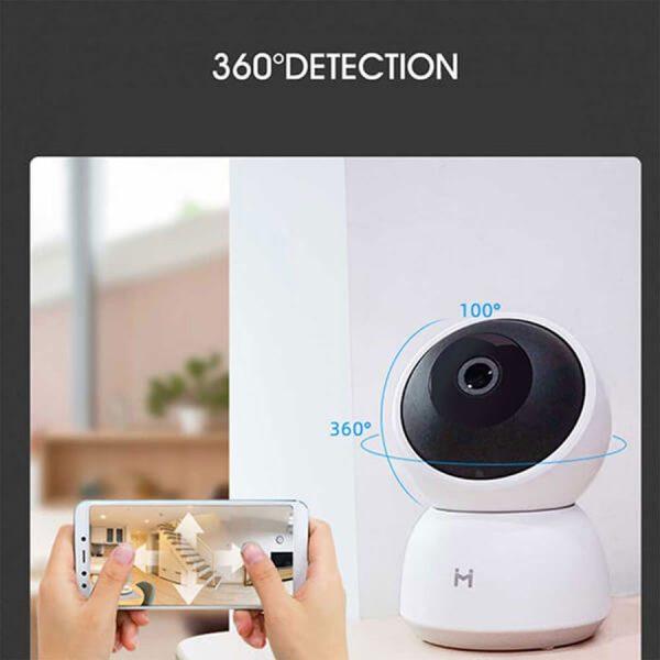 فروش دوربین هوشمند شیائومی Mi IMILAB Home Security Camera A1