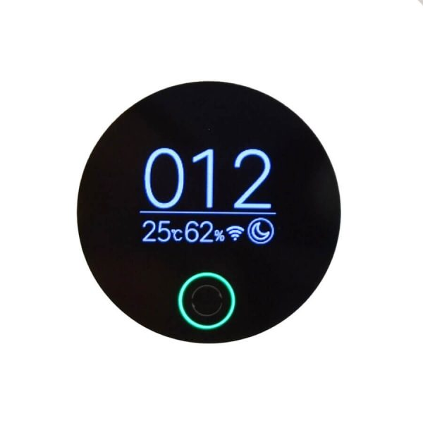فروش دستگاه تصفیه هوا هوشمند شیائومی مدل Mi Air Purifier 3H