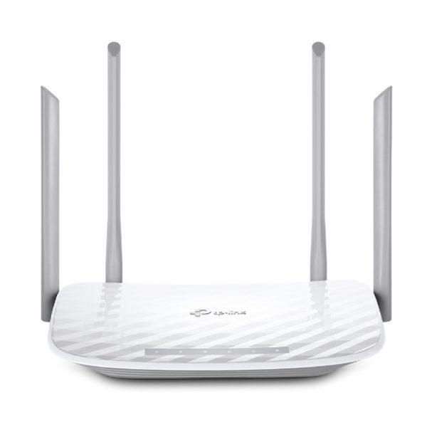 خرید روتر تی پی لینک مدل Archer_C50AC1200_Wireless Dual Band Router 3