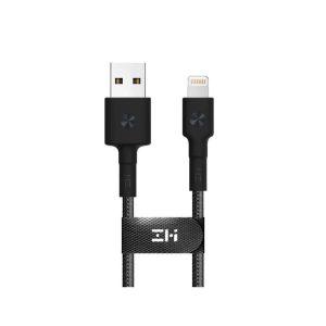 خرید کابل USB به لایتنینگ زد ام آی 1 متری -ZMI Apple Certified Lightning to USB Cable 1m