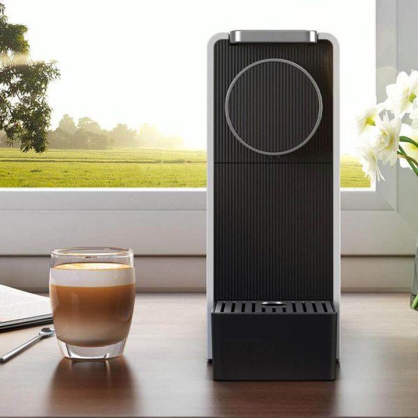 خرید دستگاه قهوه ساز شیائومی Scishare مدل SCISHARE Mini Capsule Coffee Maker S1201