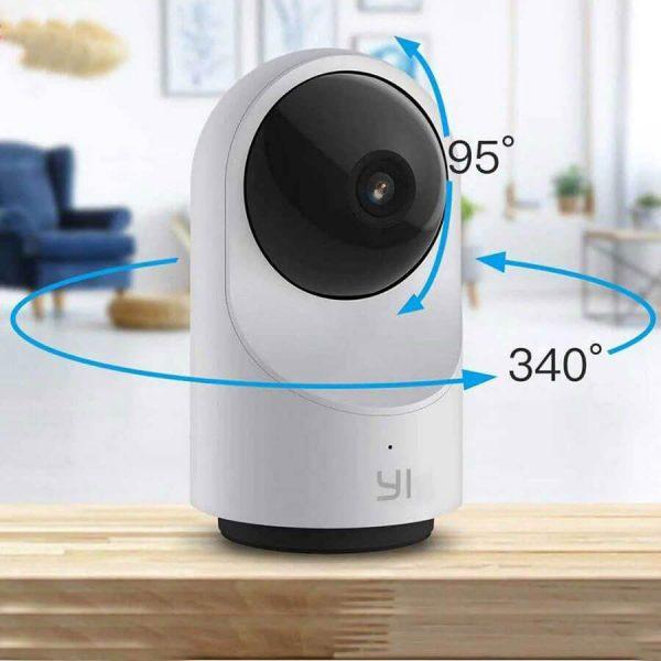 فروش دوربین هوشمند شیائومی مدل Mi Yi Dome X
