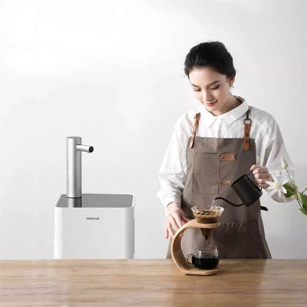 فروش دستگاه آب گرم کن شیائومی مدل MORFUN