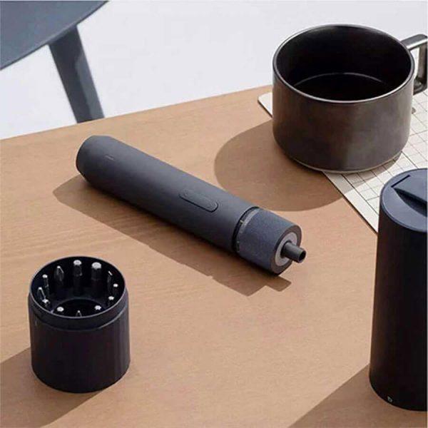 فروش پیچ گوشتی شارژی شیائومی HOTO QWLSD001 دارای 12 سری