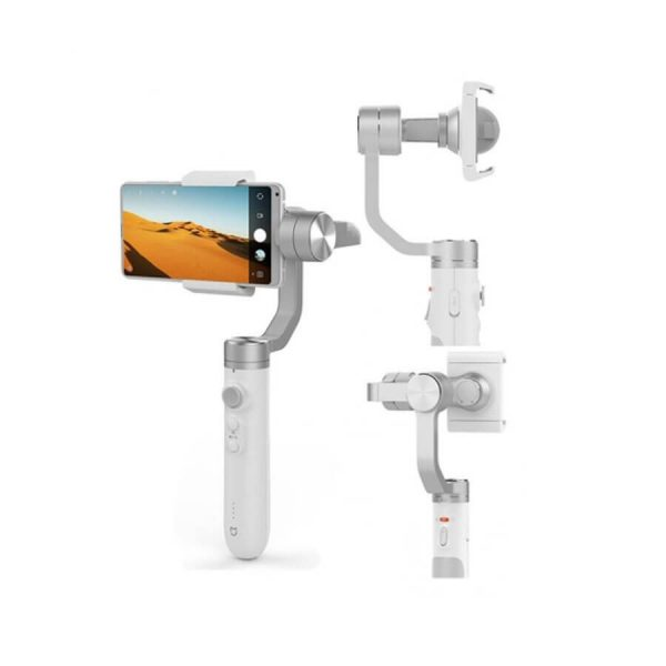 فروش لرزش گیر دوربین گوشی شیائومی 3 Axis Handheld Gimbal Stabilizer