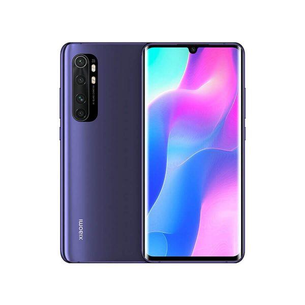 خرید گوشی شیائومی می نوت ۱۰ لایت ۱۲۸گیگابایت - Mi Note 10 Lite 128GB