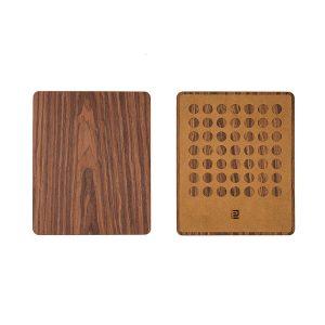 فروش ماوس پد چوبی شیائومی Wooden Mouse Pad