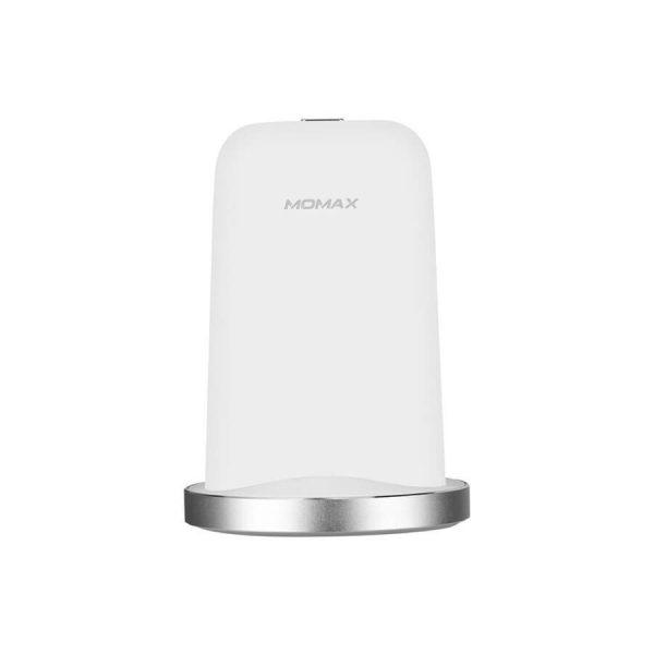 خرید داک شارژر وایرلس بی سیم مومکس Momax Q.Dock2 Fast Wireless Charger 10W