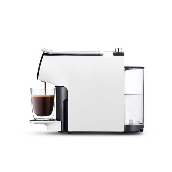 فروش دستگاه قهوه ساز شیائومی Scishare مدل SCISHARE Mini Capsule Coffee Maker S1103