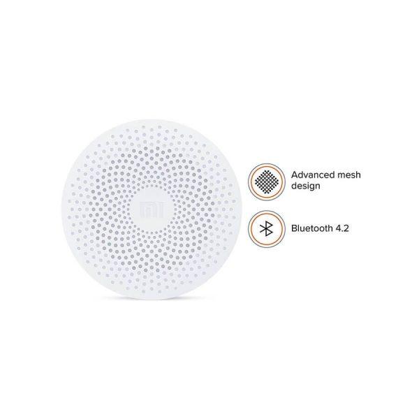 فروش اسپیکر بلوتوث شیائومی 2 Mi Compact Bluetooth Speaker