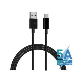 فروش کابل USB Type-C یک متری شیائومی ZMI USB Type-C 1M