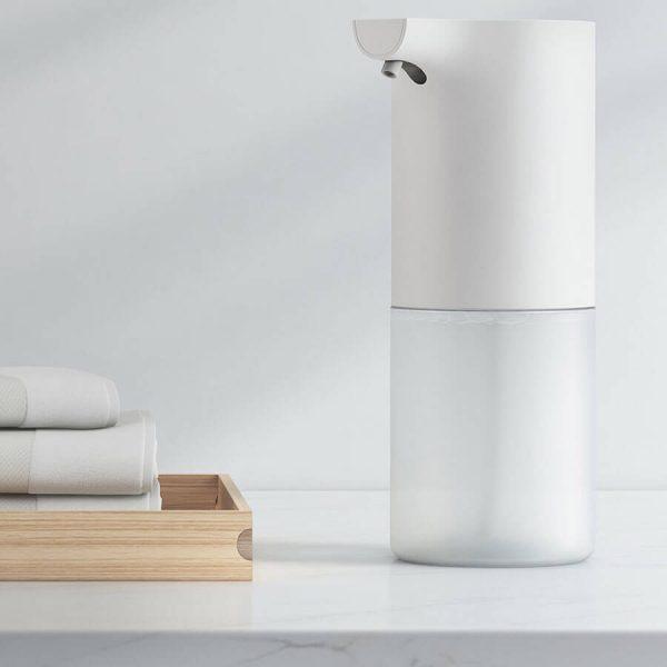 فروش دستگاه فوم ساز هوشمند Mi Auto washing