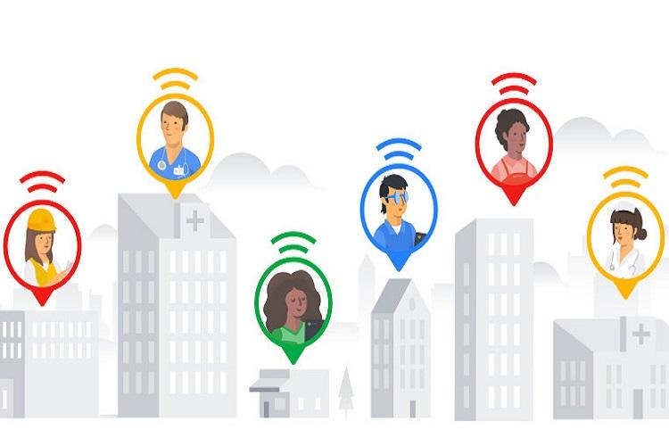 Google فضای کسب و کاری Frontline را برای خرید دردسترس قرار داد