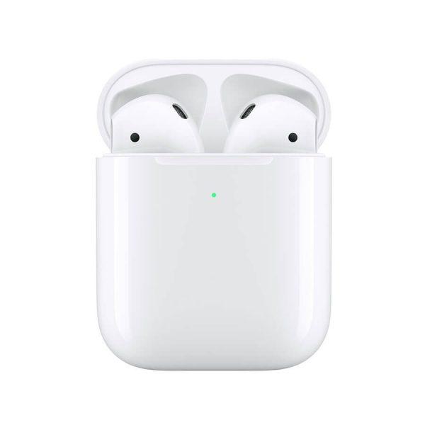 خرید هدفون بی سیم اپل مدل AirPods New Generation