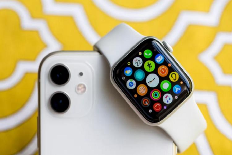 باز کردن قفل آیفون با سیستم عامل WatchOS 7.4 اپل واچ