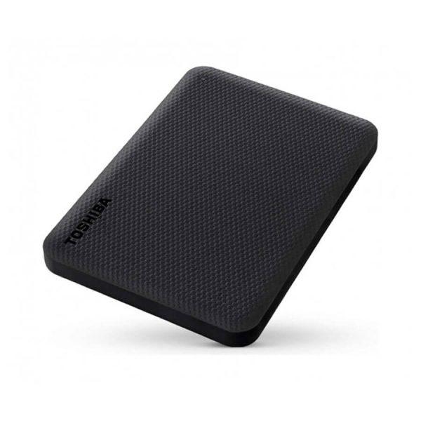خرید هارد اکسترنال Toshiba Canvio Advance