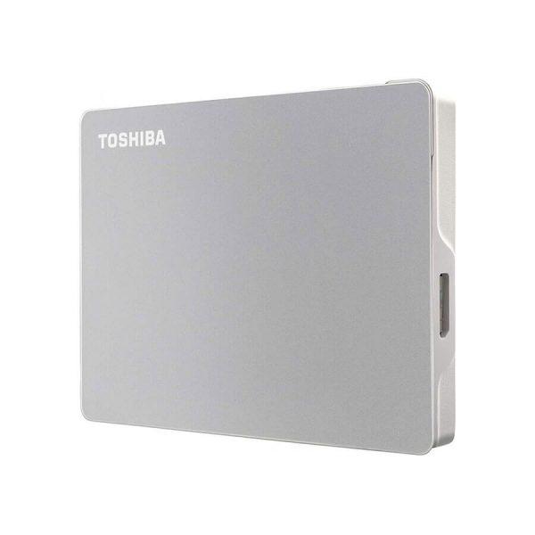 فروش هارد اکسترنال توشیبا مدل Toshiba Canvio Flex