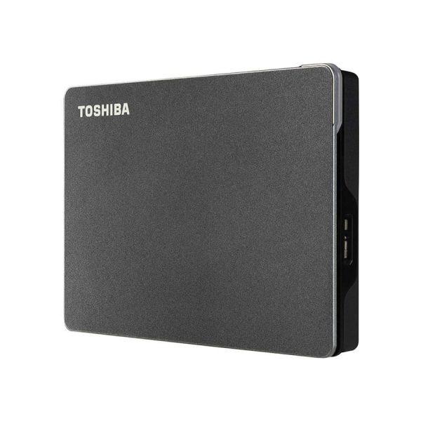 فروش هارد اکسترنال توشیبا مدل Toshiba Canvio Gaming