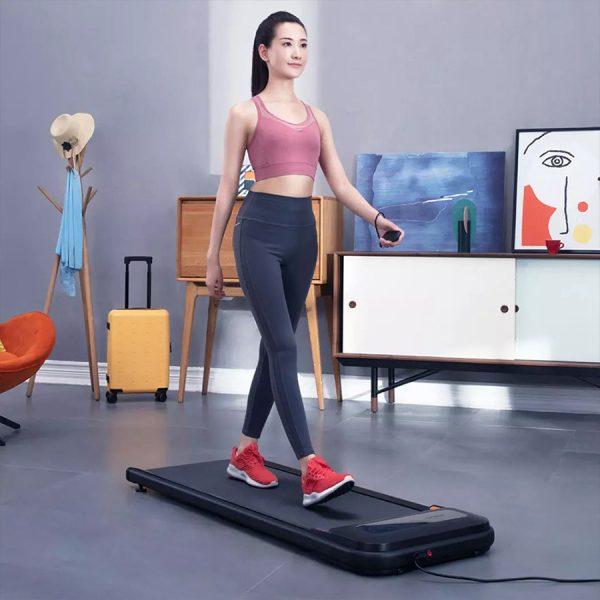 خرید تردمیل هوشمند شیائومی مدل Xiaomi Smart Walking Treadmill Urevo U1