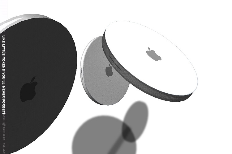 AirTags جدید اپل با قیمت 39 دلار از راه می رسد