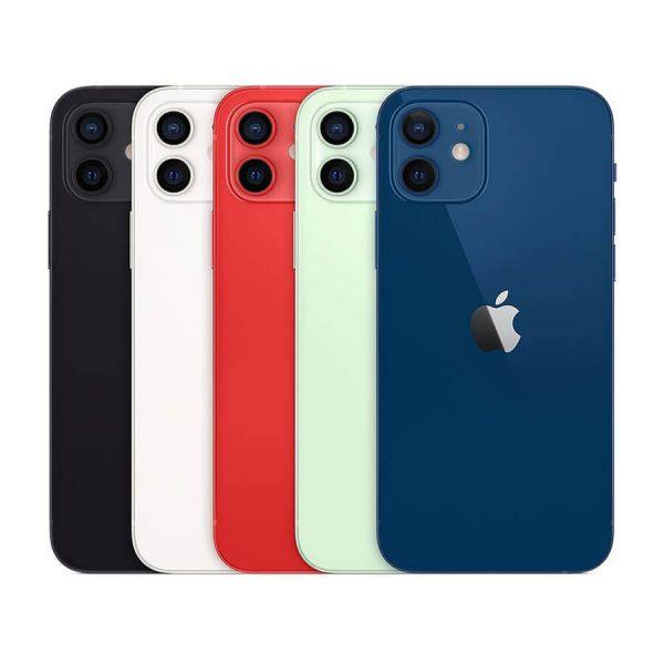 فروش گوشی موبایل اپل مدل Apple iPhone 12 mini Mobile Phone