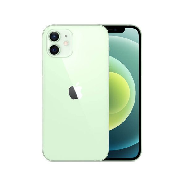 خرید گوشی موبایل اپل مدل Apple iPhone 12 mini Mobile Phone
