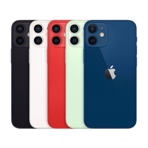 فروش گوشی موبایل اپل مدل Apple iPhone 12 mini A2176 128GB Mobile Phone