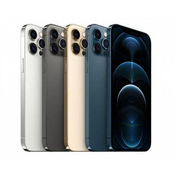 خرید گوشی موبایل اپل مدل Apple iPhone 12 PRO Mobile Phone