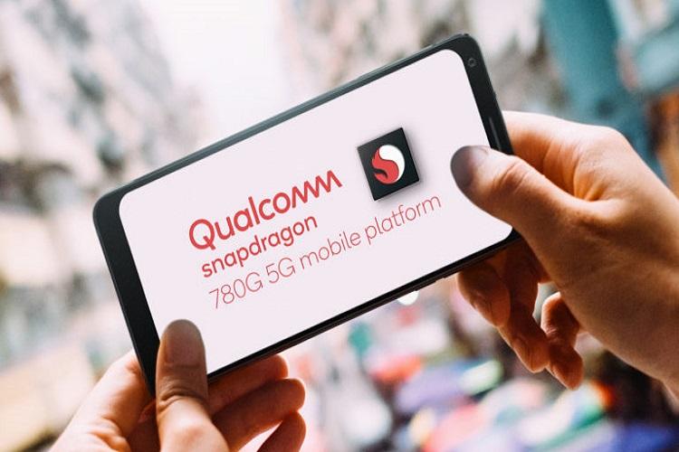 پردازنده 5 نانومتری میان رده Snapdragon 780G کوالکام معرفی شد
