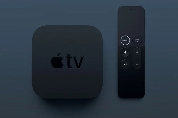 اپل و انتشار بتا پنجم سیستم عامل tvOS 14.5
