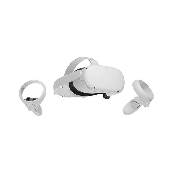 خرید هدست واقعیت مجازی Oculus Quest 2 - ظرفیت 64 گیگابایت