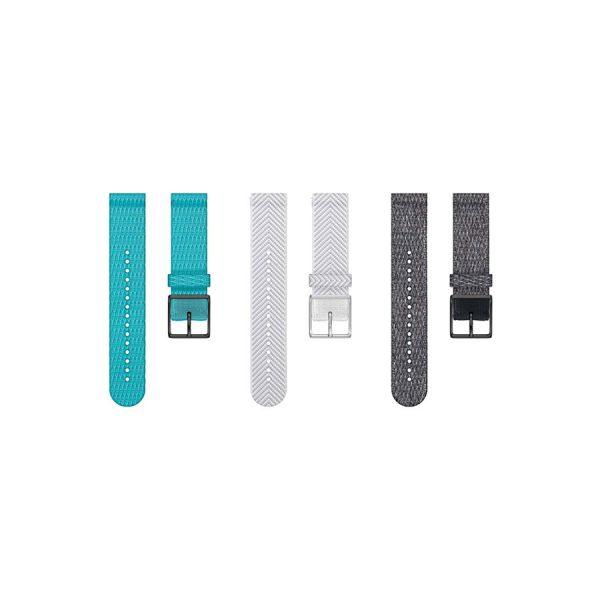 بند ساعت هوشمند پلار مدل Polar Wrist Strap Ignite Aqua