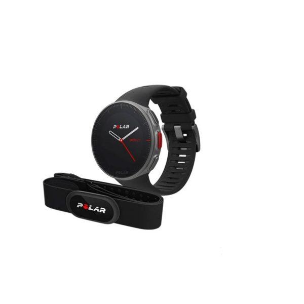 ساعت هوشمند پلار مدل Polar Vantage V + H10