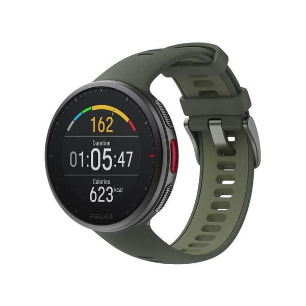 ساعت هوشمند پلار مدل Polar Vantage V2