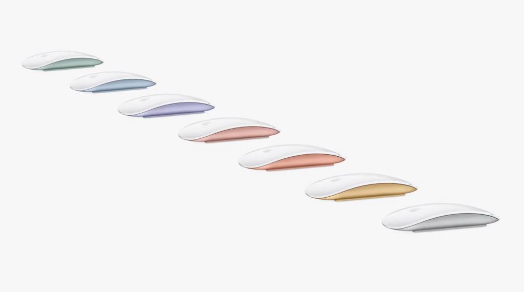 مجیک کیبورد جدید اپل زیباتر و پیشرفته تر از همیشه