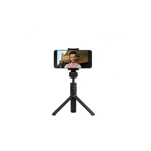 Mi Selfie Stick Tripod (with Bluetooth remote) Black