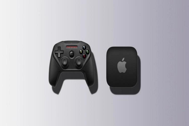 اپل در حال توسعه کنسول هیبریدی گیمینگ