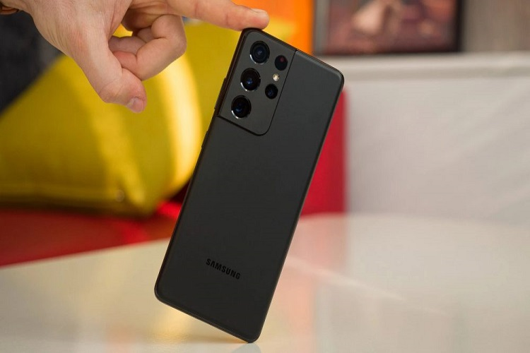 گلکسی اس 21 اولترا در نیمه اول 2021 پرفروش ترین گوشی اندرویدی شد
