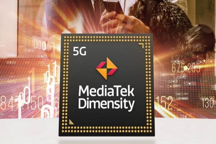 پردازنده Dimensity 900 مدیاتک بزودی از راه می رسد