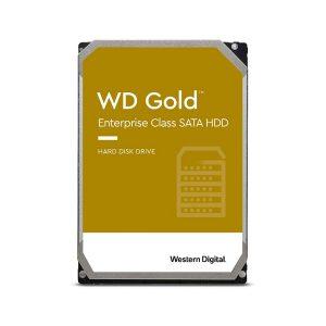 Western Digital 10TB WD Gold Enterprise Class Internal Hard Drive