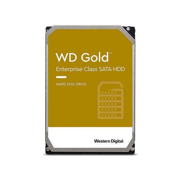 Western Digital 16TB WD Gold Enterprise Class Internal Hard Drive