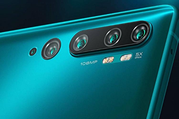 نسل بعدی گوشی Mi CC شیائومی دوربین قوی دارد