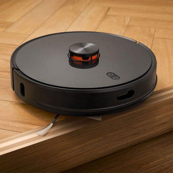 Xiaomi-Lydsto-R1-Robot-Vacuum-Cleaner-Black-1