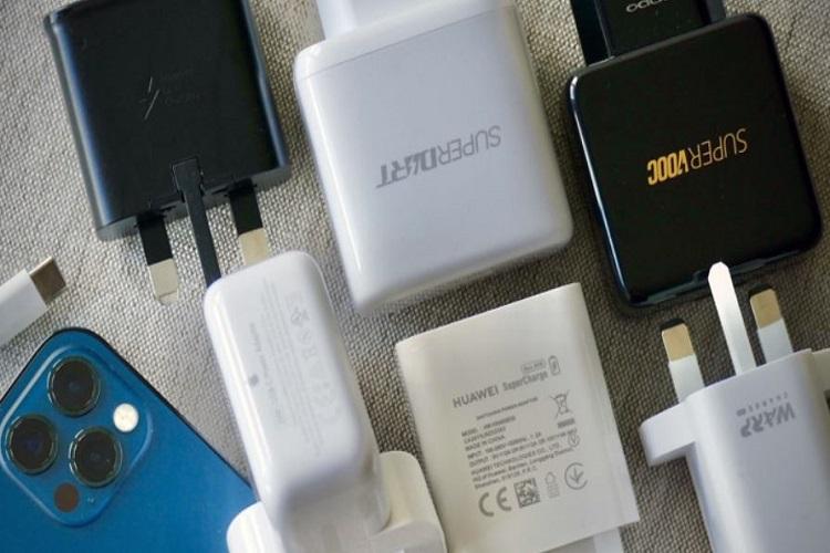 شرکت های شیائومی، هواوی، آنر، اوپو و ویوو روی فناوری شارژ بسیار سریع مشغول کارند
