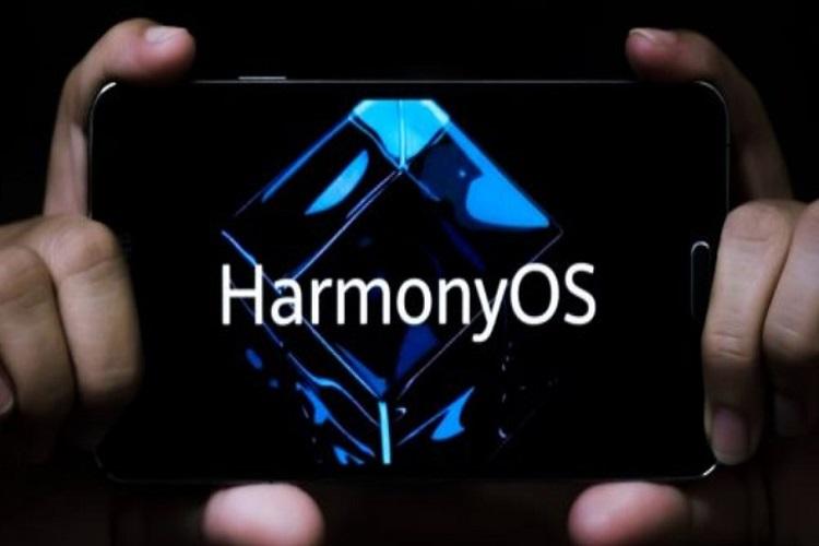 اسامی دستگاه های دریافت کننده سیستم عامل هارمونی هوآوی