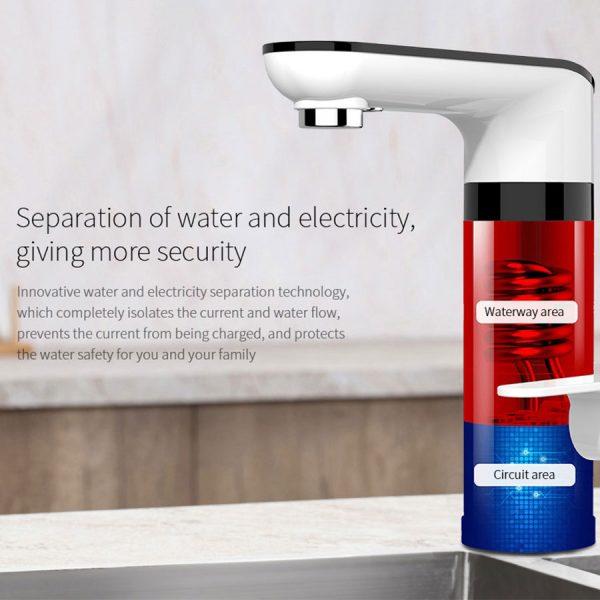 Xiaoda HD-JRSLT07 Instant Hot Water Faucet Pro