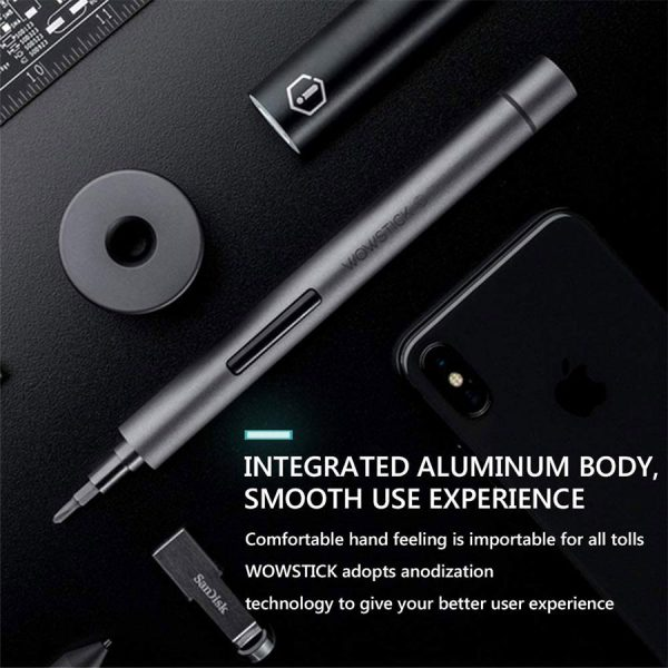 wowstick Lithium Precision Screwdriver