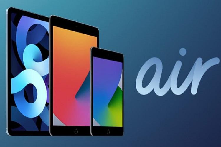 درز اطلاعاتی درباره آیپد ایر و مینی جدید اپل